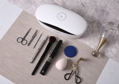 Cosmetic Tools-Oval shaped-3
