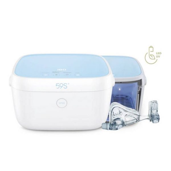 CPAP Sterilizer for Mask and Tubing Accessories